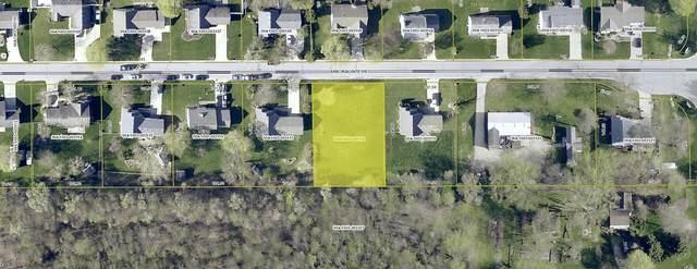 22530 Arbor Pointe Drive, South Bend, IN 46628 (MLS #202106198) :: The Natasha Hernandez Team