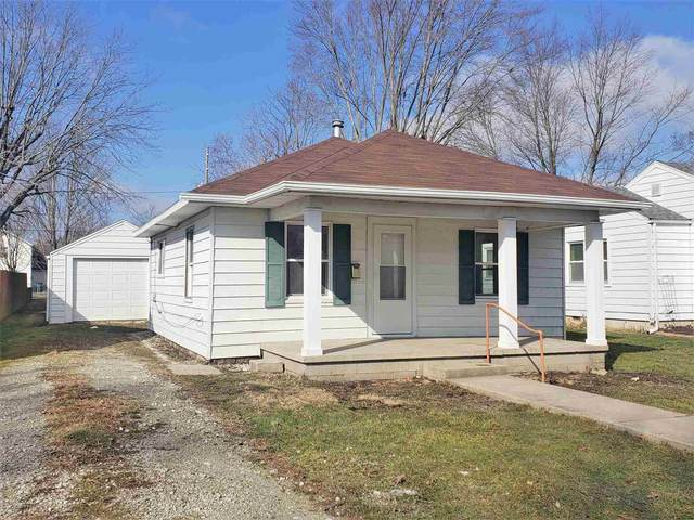 1925 S Market Street, Kokomo, IN 46902 (MLS #202106199) :: The Natasha Hernandez Team