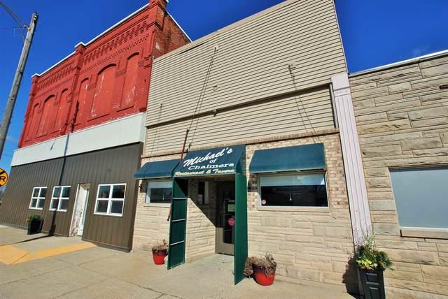 106 E Main Street, Chalmers, IN 47929 (MLS #202106221) :: The Romanski Group - Keller Williams Realty