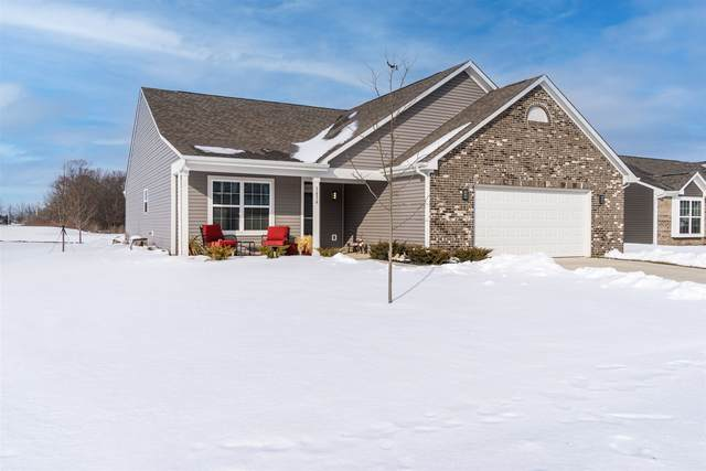 1616 Summerfield Drive, Marion, IN 46953 (MLS #202106269) :: Aimee Ness Realty Group