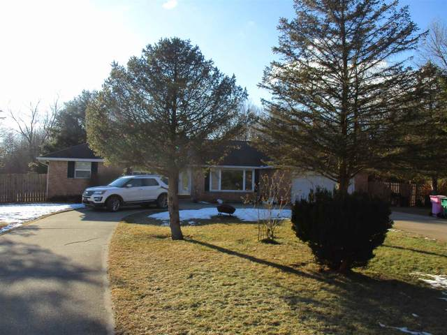 56777 Pine Road, South Bend, IN 46619 (MLS #202106270) :: Aimee Ness Realty Group