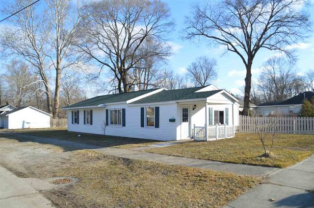 1316 Grand Avenue, Elkhart, IN 46516 (MLS #202106285) :: Aimee Ness Realty Group