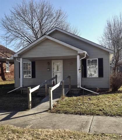 1304 S Buckeye Street, Kokomo, IN 46901 (MLS #202106304) :: The Romanski Group - Keller Williams Realty