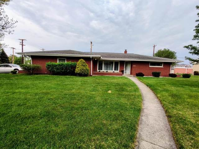 50665 Bristol Street, South Bend, IN 46637 (MLS #202106316) :: Aimee Ness Realty Group