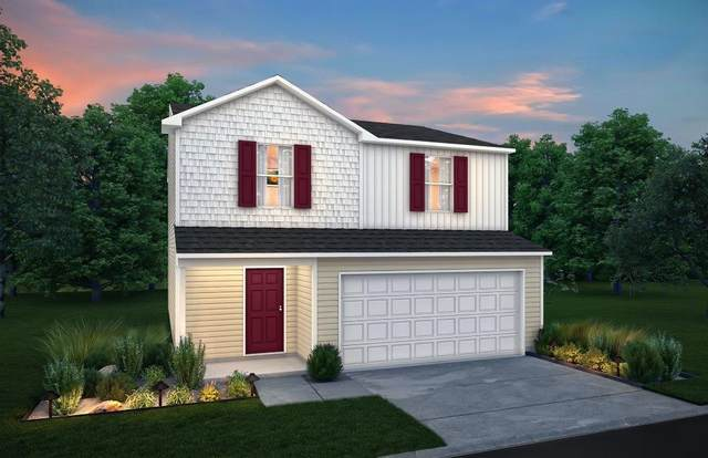 214 Barr Court, Tipton, IN 46072 (MLS #202106328) :: The Carole King Team