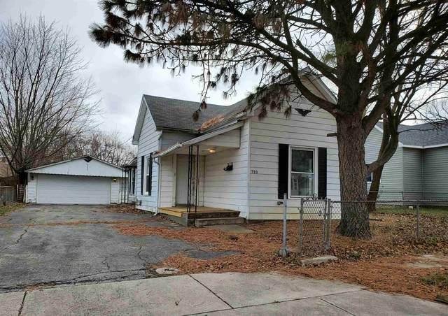720 S Purdum Street, Kokomo, IN 46901 (MLS #202106385) :: The Romanski Group - Keller Williams Realty