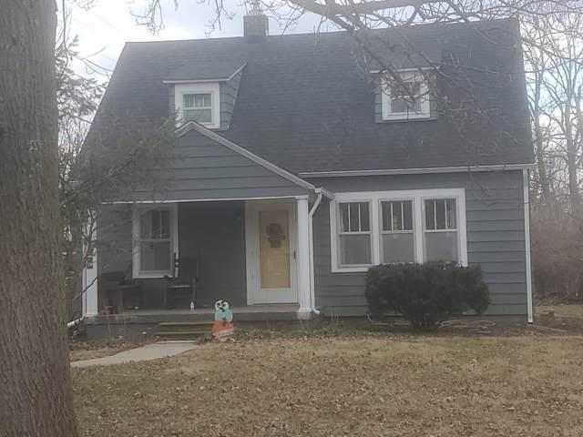 3709 W Godman Avenue, Muncie, IN 47304 (MLS #202106397) :: The ORR Home Selling Team