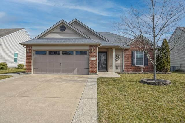 12841 Mattison Court, Evansville, IN 47725 (MLS #202106406) :: The Dauby Team