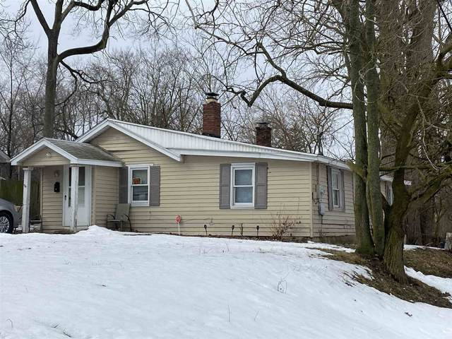 607 N Ohio Street, Kokomo, IN 46901 (MLS #202106411) :: The Romanski Group - Keller Williams Realty