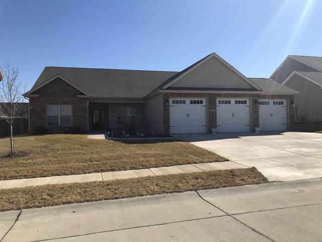 4315 Argyle Drive, Lafayette, IN 47909 (MLS #202106464) :: The Romanski Group - Keller Williams Realty