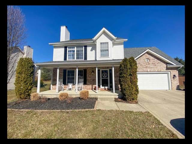 4064 W Mary Ellis Street, Bloomington, IN 47404 (MLS #202106507) :: The ORR Home Selling Team