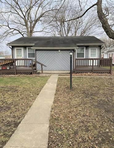 328-330 Mckee Street, Logansport, IN 46947 (MLS #202106657) :: The Romanski Group - Keller Williams Realty