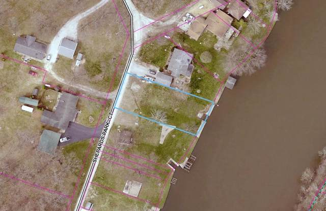 8959 N Shepards Park Court, Monticello, IN 47960 (MLS #202106683) :: The Romanski Group - Keller Williams Realty