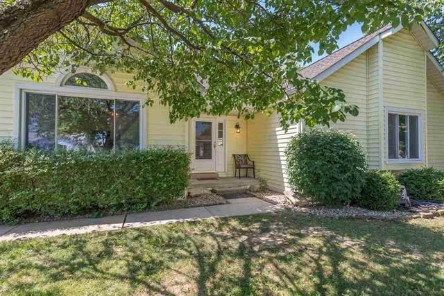 4125 W Briar Gate Drive, Bloomington, IN 47404 (MLS #202106801) :: The ORR Home Selling Team