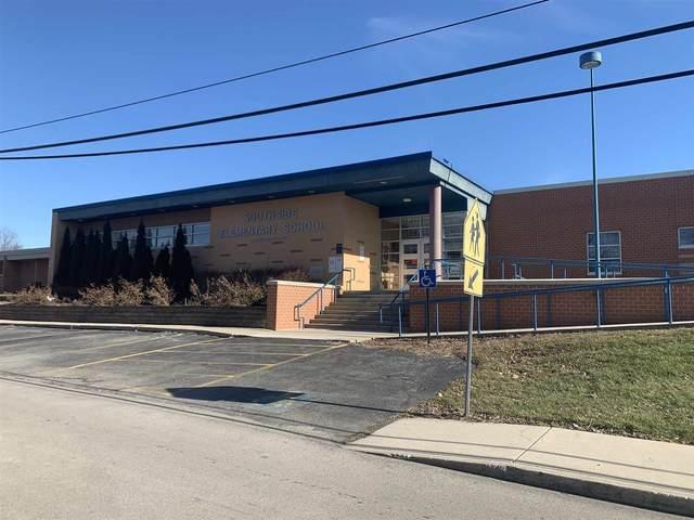1515 S Monroe Street, Hartford City, IN 47348 (MLS #202106863) :: The ORR Home Selling Team