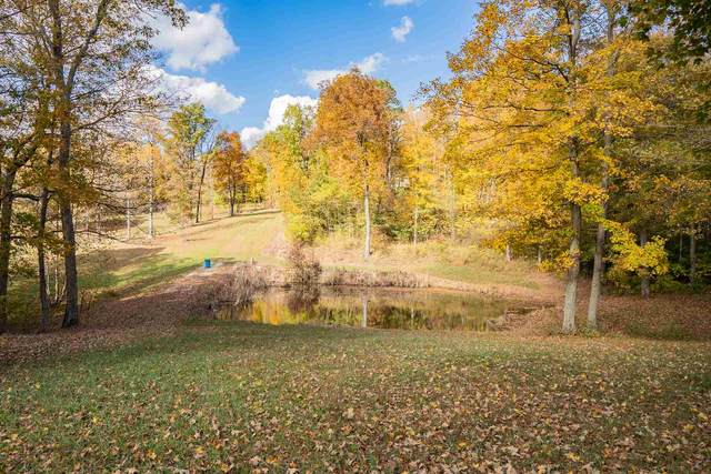 0 Blue Heron Lane, Cannelton, IN 47520 (MLS #202106887) :: Aimee Ness Realty Group