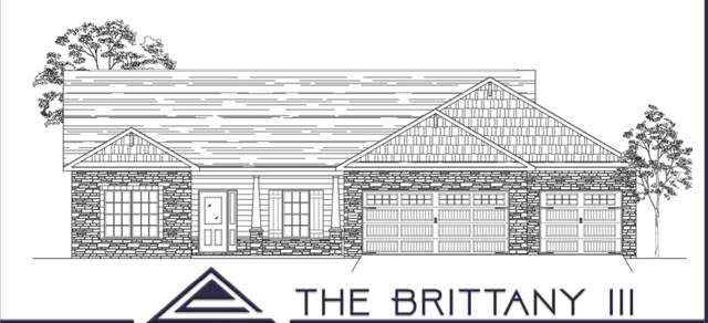 3458 Greystone Drive, Warsaw, IN 46582 (MLS #202106915) :: TEAM Tamara