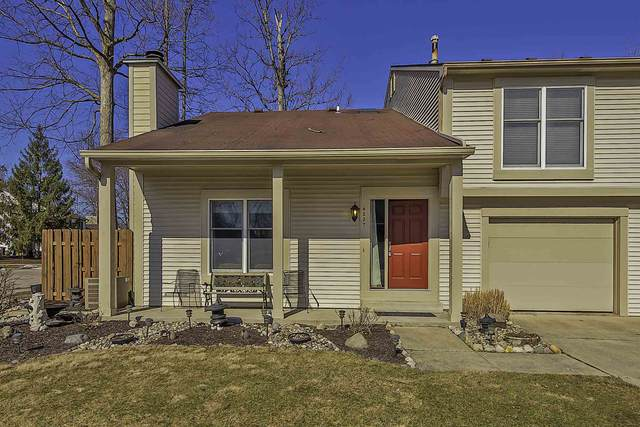 4227 Crofton Court, Fort Wayne, IN 46835 (MLS #202106945) :: Aimee Ness Realty Group