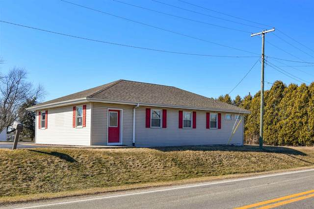 501 W 4th Street, Fowler, IN 47944 (MLS #202106993) :: The Romanski Group - Keller Williams Realty