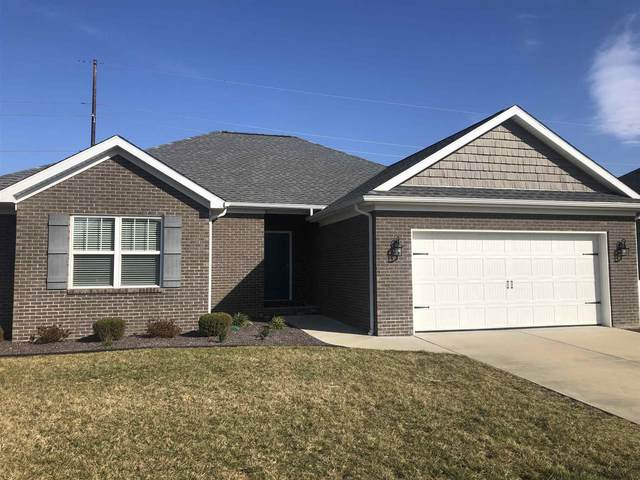 3401 Torrington Drive, Evansville, IN 47715 (MLS #202106994) :: The Dauby Team