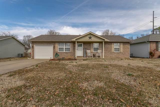 7636 Pendleton Avenue, Evansville, IN 47715 (MLS #202107064) :: The ORR Home Selling Team