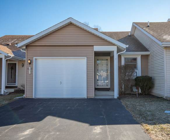 2030 Poppy Court, Mishawaka, IN 46544 (MLS #202107099) :: The ORR Home Selling Team