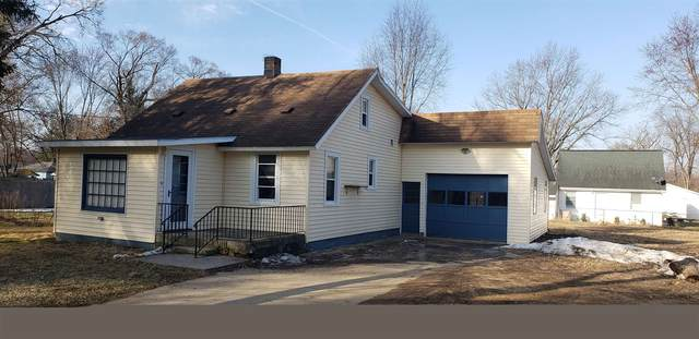 57933 County Road 13, Elkhart, IN 46516 (MLS #202107100) :: The ORR Home Selling Team