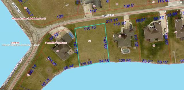 lot 7 Periwinkle Place, Hartford City, IN 47348 (MLS #202107487) :: The ORR Home Selling Team