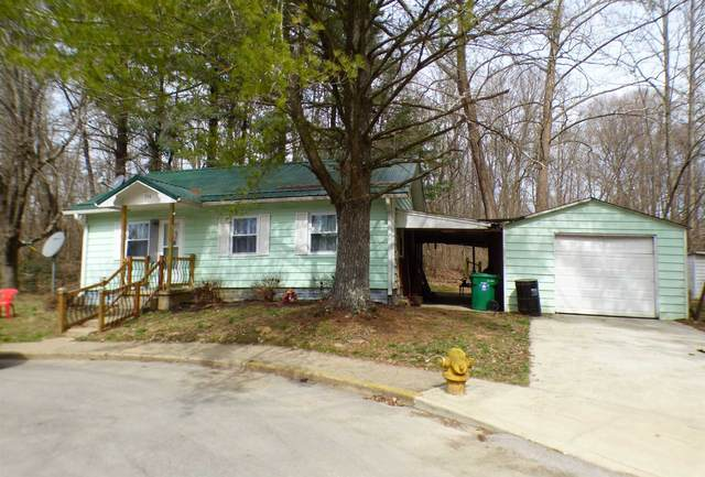 130 Earle Street, Crane, IN 47522 (MLS #202107502) :: Aimee Ness Realty Group