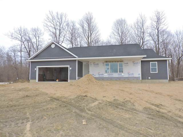 4116 Tyler Lane, Goshen, IN 46526 (MLS #202107545) :: The Dauby Team