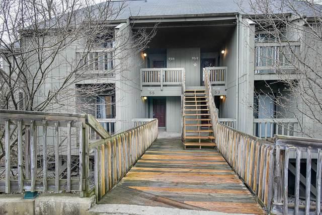 9314 S Lake Ridge Drive #55, Bloomington, IN 47401 (MLS #202107879) :: RE/MAX Legacy