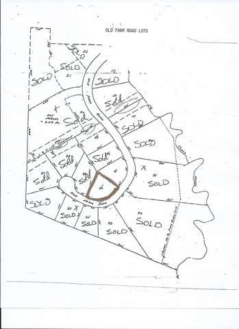 53417 Old Farm Road, Elkhart, IN 46514 (MLS #202107901) :: The Dauby Team