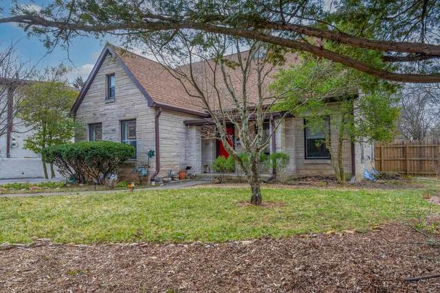 1022 E 1st Street, Bloomington, IN 47401 (MLS #202108146) :: RE/MAX Legacy