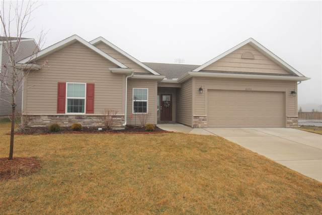 6173 Silvercreek Drive, West Lafayette, IN 47906 (MLS #202108262) :: Parker Team