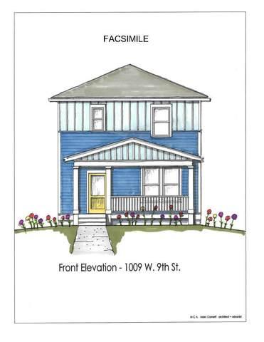 1009 W 9th Street, Bloomington, IN 47404 (MLS #202108339) :: RE/MAX Legacy