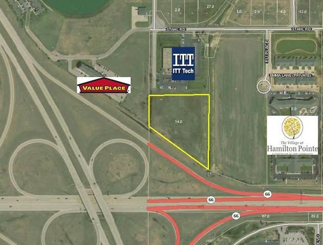 0 Stahl Road, Newburgh, IN 47630 (MLS #202108386) :: The Harris Jarboe Group | Keller Williams Capital Realty