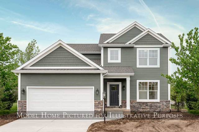 19460 Oakdale Avenue Lot Aw17, South Bend, IN 46637 (MLS #202108811) :: RE/MAX Legacy