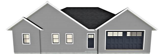 1022 E Ruby Creek Drive, Ellettsville, IN 47429 (MLS #202109146) :: RE/MAX Legacy