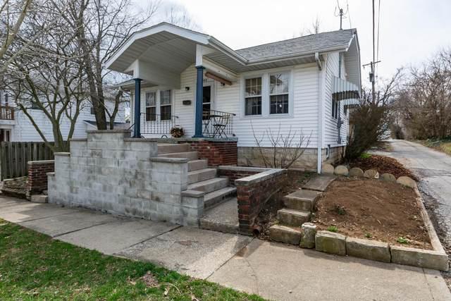 503 W Dodds Street, Bloomington, IN 47403 (MLS #202109156) :: RE/MAX Legacy