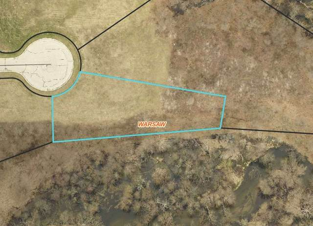 *** Blue Collar Drive, Warsaw, IN 46580 (MLS #202109200) :: RE/MAX Legacy