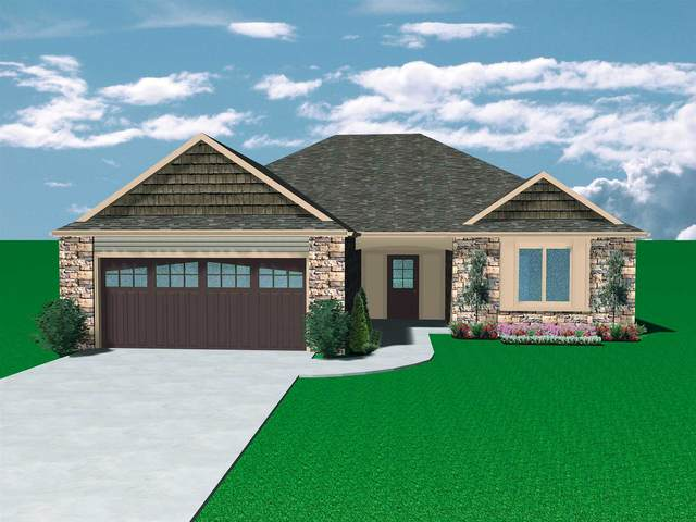 832 Owls Point, Fort Wayne, IN 46825 (MLS #202109208) :: RE/MAX Legacy