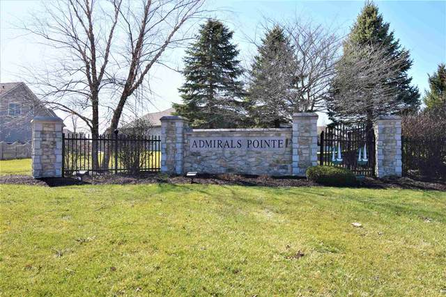 4262 Admirals Landing-Lot 235 Drive, Lafayette, IN 47909 (MLS #202109289) :: The Romanski Group - Keller Williams Realty