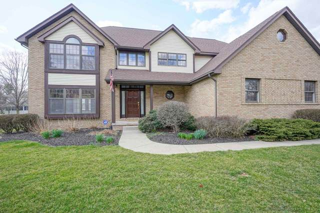 501 Vermont Drive, Lafayette, IN 47905 (MLS #202109296) :: The Romanski Group - Keller Williams Realty