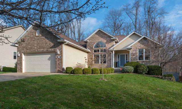 1183 E Winners Circle, Bloomington, IN 47401 (MLS #202109410) :: Aimee Ness Realty Group