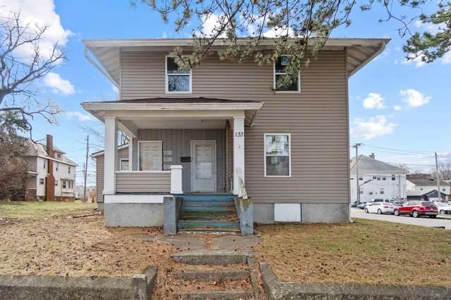 133 W Williams Street, Fort Wayne, IN 46802 (MLS #202109991) :: TEAM Tamara