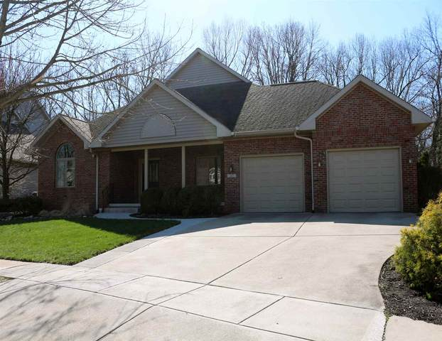 217 Hartman Court, West Lafayette, IN 47906 (MLS #202110047) :: Aimee Ness Realty Group