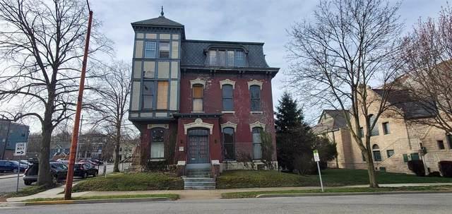 717 Columbia Street, Lafayette, IN 47901 (MLS #202110092) :: The Romanski Group - Keller Williams Realty