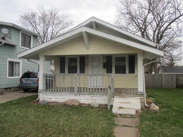830 S 35th Street, South Bend, IN 46615 (MLS #202110248) :: RE/MAX Legacy