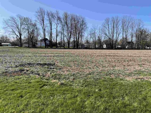 Lot 2 Quince Lane, Kokomo, IN 46902 (MLS #202110325) :: The Romanski Group - Keller Williams Realty