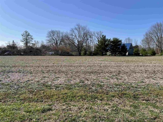 Lot 5 Qunice Lane, Kokomo, IN 46902 (MLS #202110327) :: The Romanski Group - Keller Williams Realty